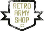Retro Armyshop