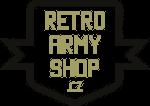 Retro Armyshop