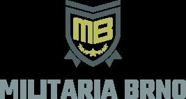 Militaria Brno